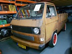 Volkswagen T3 pick - up - Ratlook