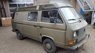 VW Kever Centrum - Midden Nederland - Volkswagen - T25 - T3 - Camper ...